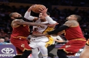 Cleveland Cavaliers win game with small-ball lineup after Tristan Thompson's injury: Fedor's five observations