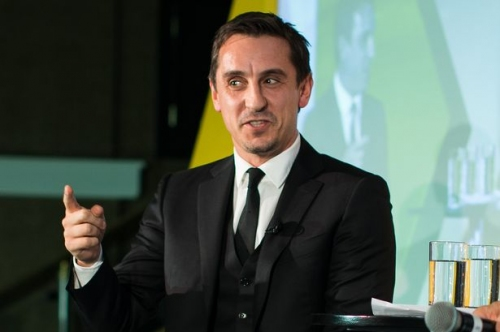 Manchester United great Gary Neville explains what Jose Mourinho needs in summer transfer window