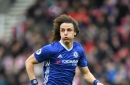 David Luiz reflects on difficult match against Stoke City and playing to the best of his abilities