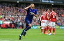 Manchester United manager Jose Mourinho gives Jesse Lingard injury update