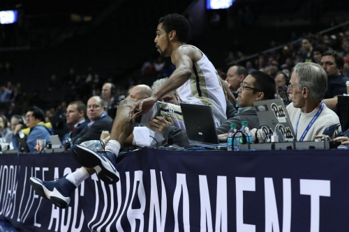 Technical Tidbits 3/20: Jackets advance in NIT, Justin Thomas shows out at pro day