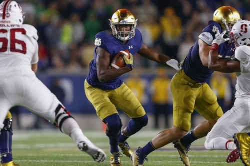 Bagpipe Monday: What Kind Of Season Does Notre Dame Football Need To Have For Penance?