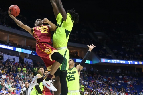 2017 NCAA Tournament: USC Trojans season ends at the hands of the Baylor Bears 82-78