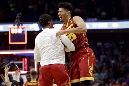 2017 NCAA Tournament Round of 32 Preview: USC Trojans vs Baylor Bears