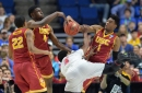 NCAA Tournament 2017: Highlights and recaps following the USC Trojans win over SMU Mustangs