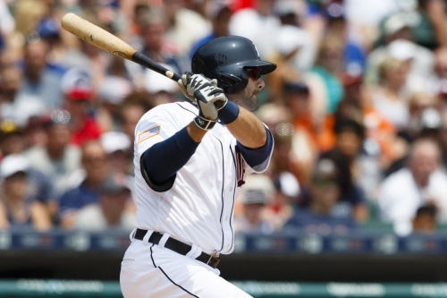 2017 Tigers player preview: Was bringing back Alex Avila the right decision?