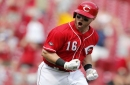 The Catching Situation: What Happens with Tucker Barnhart?