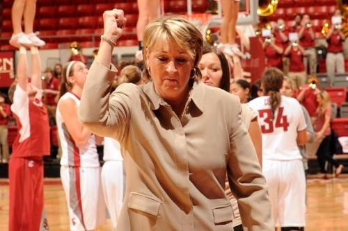 WSU women's basketball rolls on in the WNIT