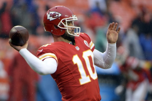 Jets taking in a Chase Daniel free agent visit after the Saints