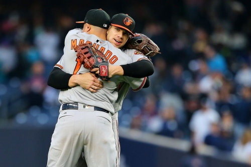 Orioles season preview: Standing at the crossroads