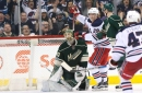NHL scores 2017: Devan Dubnyk is letting the Wild down