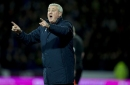 Here's what Aston Villa boss Steve Bruce is hoping for this month