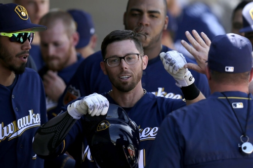 2017 Milwaukee Brewers Season Preview: A Team in Transition