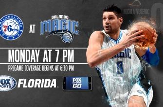 Philadelphia 76ers at Orlando Magic game preview