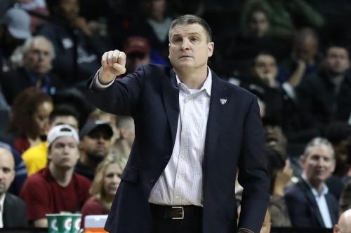 Coach's Corner: The 2016-17 Basketball Season Retrospective - Part II