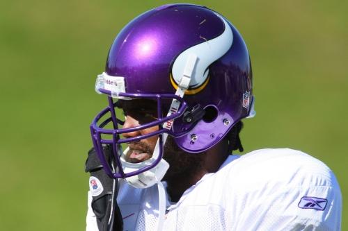 Should The Minnesota Vikings Retire #84?