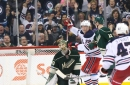 Minnesota's lack of a backup sinking Devan Dubnyk