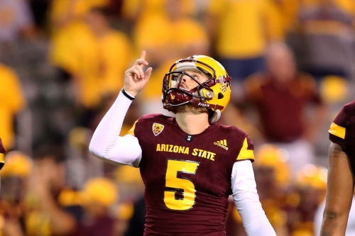 With Cairo Santos a restricted free agent, Chiefs work out NFL draft's top kicker