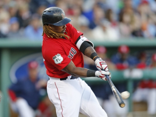 What are the Red Sox' biggest concerns?