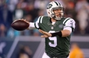 New York Jets: The Alternative Solution at Quarterback