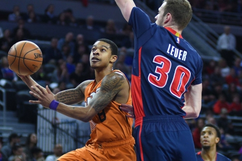 Shorthanded Phoenix Suns fall apart in 4th, lose 112-95 to Detroit Pistons