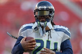 Report: Marshawn Lynch wants to play for Raiders