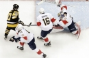 Penguins march to 4-0 win over Panthers