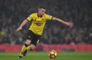 Watford looking to make Cleverley loan permanent