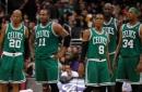 Ray Allen not invited to '08 Celtics championship reunion