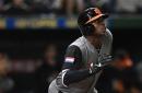 WBC 2017: Didi Gregorius returning to Yankees with shoulder injury