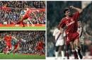 Record breaking James Milner's new Liverpool target