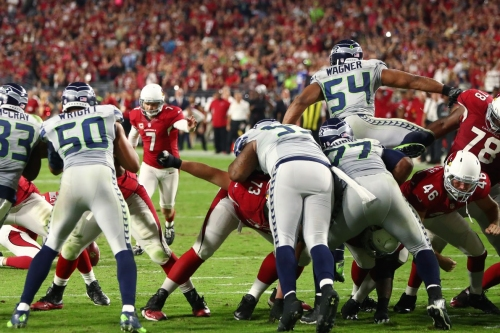 NFL could ban leaping over the line on field goals, extra points