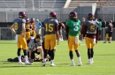 ASU Football: QB Battle update, more from fourth spring practice