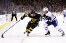 Bruins vs. Leafs 3/20/17 PREVIEW: Fortune favors the Bold