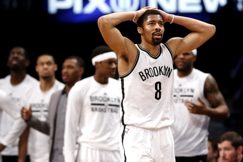 Nets couldn't do anything to stop Mavericks after Jeremy Lin left