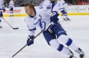 91 Days of Stamkos: Day 78, All about the flow