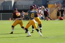 VIDEO: QB Passing Drills, Individual Highlights from fourth spring practice