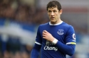 Michael Ball: Everton must prioritise Ross Barkley contract talks - convince him he can become Blues legend