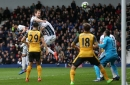 West Brom: Darren Fletcher on 'culprit' Craig Dawson and flying Gareth McAuley