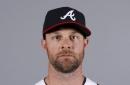 Braves to release pitcher John Danks, per report