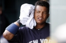Would Yankees' Starlin Castro take over for hurt Didi Gregorius?