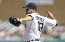 Anibal Sanchez sharp again as Tigers top Mets for 4th straight win