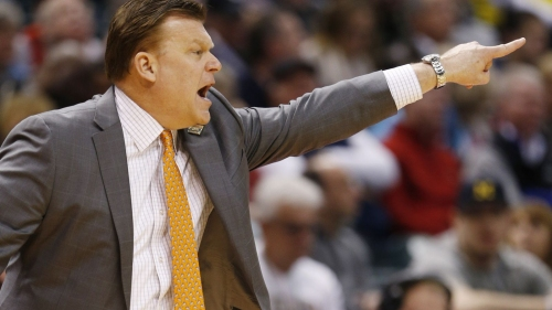 Oklahoma State Basketball: Mike Holder Must Be Assertive in Coaching Search