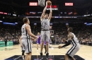 When the Spurs are at their best, the game is easy