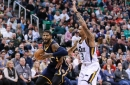 Jazz vs. Pacers: Game thread, lineups, odds, TV info and more