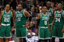 Rajon Rondo explains why Ray Allen won't be invited to a reunion of the 2008 Celtics
