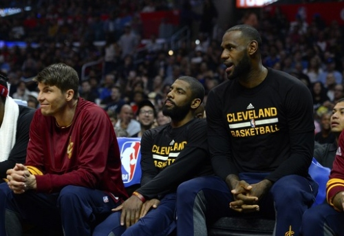 LeBron helps design sneaker for disabled athletes The Associated Press