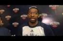 Jordan Crawford brings unexpected scoring punch to Pelicans bench unit