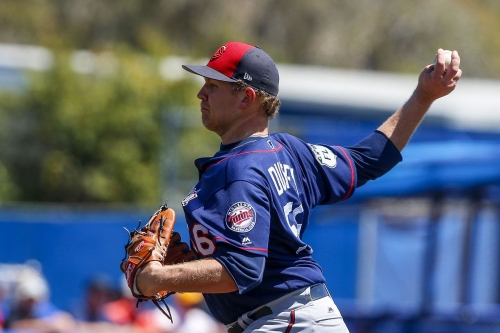 Twins 8, Blue Jays 2: Tyler Duffey, Adalberto Mejia impress with pitches