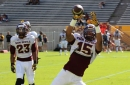 ASU Football: Jeremy Smith a 'natural fit', impressing in transition to cover safety